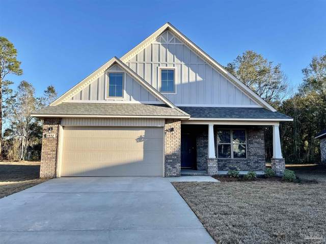 3874 Ranch Rd, Pace, FL 32571 (MLS #596675) :: Connell & Company Realty, Inc.