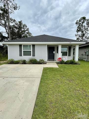 382 Cardinal Cove Ct, Pensacola, FL 32504 (MLS #596682) :: Connell & Company Realty, Inc.