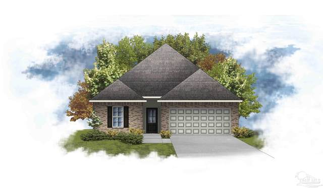 807 Avellanas Dr Lot 23, Pensacola, FL 32534 (MLS #596688) :: Connell & Company Realty, Inc.