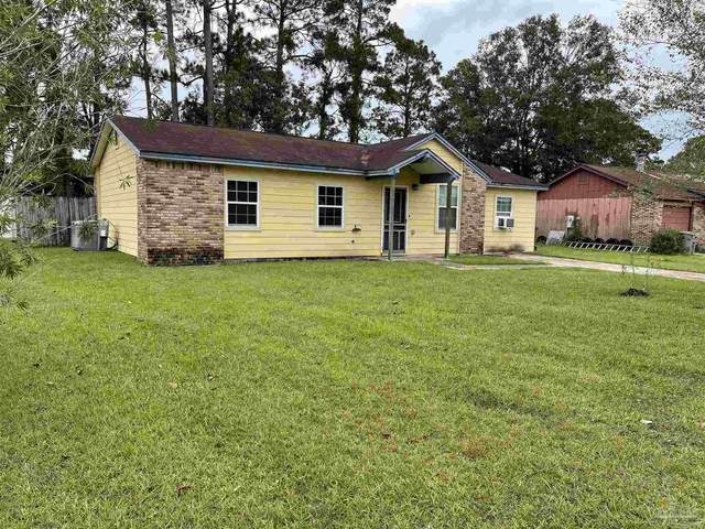 7847 Montego Dr, Pensacola, FL 32506 (MLS #596692) :: Connell & Company Realty, Inc.