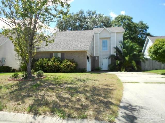 137 Mirabelle Cir, Pensacola, FL 32514 (MLS #596694) :: Connell & Company Realty, Inc.