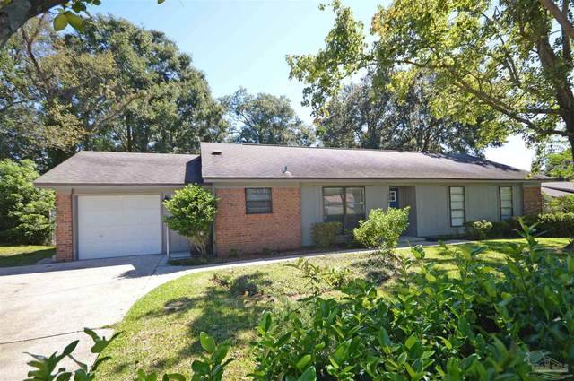 7848 Coronet Dr, Pensacola, FL 32514 (MLS #596703) :: Connell & Company Realty, Inc.
