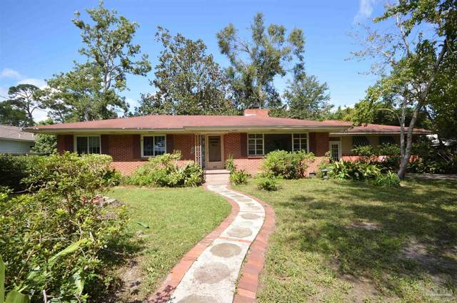 324 E Palmetto, Pensacola, FL 32507 (MLS #596704) :: Levin Rinke Realty