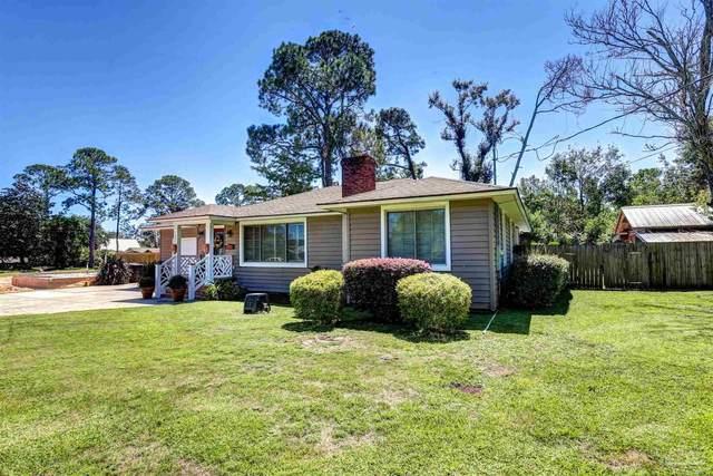 1661 E Cross St, Pensacola, FL 32503 (MLS #596706) :: Connell & Company Realty, Inc.