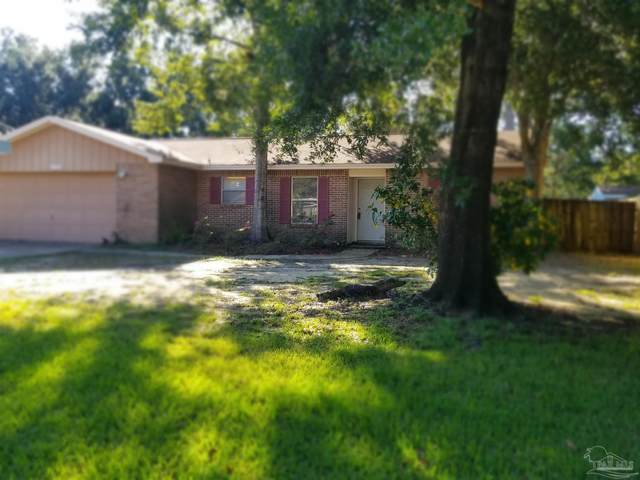 7749 Beechwood Dr, Pensacola, FL 32514 (MLS #596714) :: Connell & Company Realty, Inc.