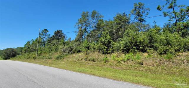 570 Becks Lake Rd, Cantonment, FL 32533 (MLS #596716) :: Connell & Company Realty, Inc.