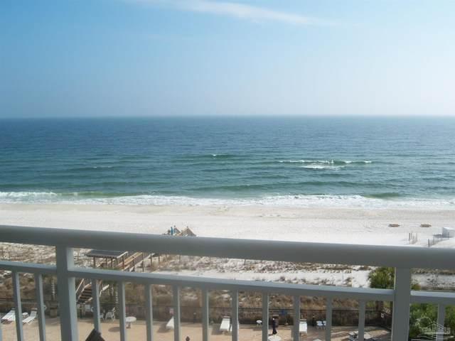 13661 Perdido Key Dr #406, Perdido Key, FL 32507 (MLS #596717) :: HergGroup Gulf Coast