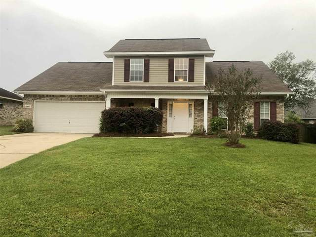 10947 Country Ostrich Dr, Pensacola, FL 32534 (MLS #596728) :: Connell & Company Realty, Inc.