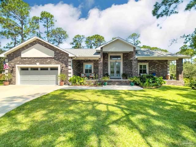 16610 Blue Heron Cir, Pensacola, FL 32507 (MLS #596729) :: Levin Rinke Realty