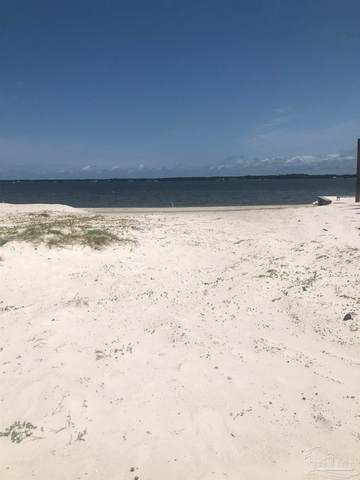 Lot 14 Grand Navarre Blvd, Navarre Beach, FL 32566 (MLS #596731) :: Coldwell Banker Coastal Realty