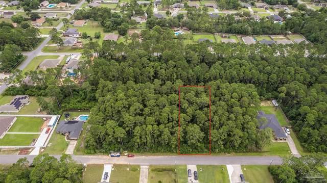 8113 Miranda St, Navarre, FL 32566 (MLS #596737) :: HergGroup Gulf Coast