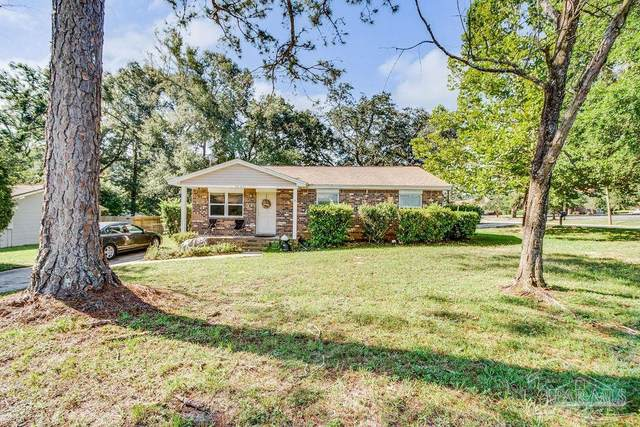 9440 Guidy Ln, Pensacola, FL 32514 (MLS #596738) :: Connell & Company Realty, Inc.