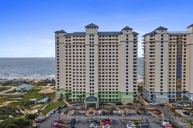 375 Beach Club Trl A1607, Gulf Shores, AL 36542 (MLS #596741) :: Connell & Company Realty, Inc.