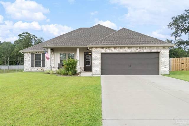 6018 Kassandra Ln, Gulf Breeze, FL 32563 (MLS #596742) :: Connell & Company Realty, Inc.