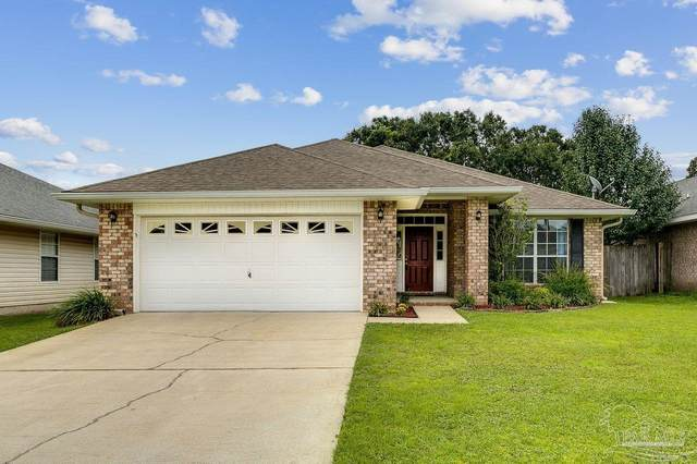 10486 Millbrook Dr, Pensacola, FL 32534 (MLS #596743) :: Connell & Company Realty, Inc.