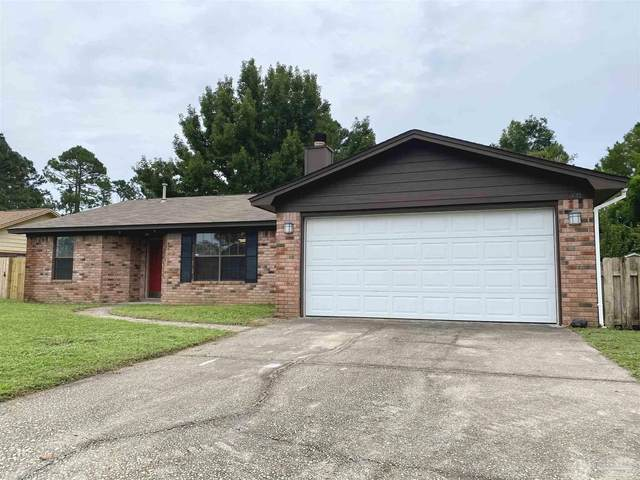 9017 Cayman Ln, Pensacola, FL 32506 (MLS #596744) :: The Kathy Justice Team - Better Homes and Gardens Real Estate Main Street Properties
