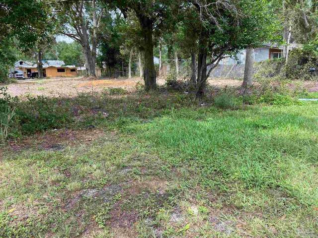 427 Seamarge Ln, Pensacola, FL 32507 (MLS #596746) :: Connell & Company Realty, Inc.