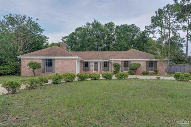 4150 Westfield Rd, Pensacola, FL 32503 (MLS #596748) :: Connell & Company Realty, Inc.
