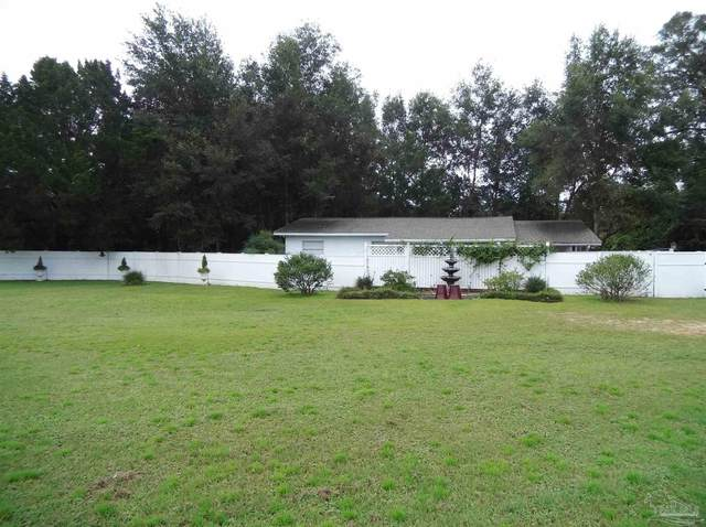 5201 Hwy 90, Pace, FL 32571 (MLS #596749) :: Connell & Company Realty, Inc.