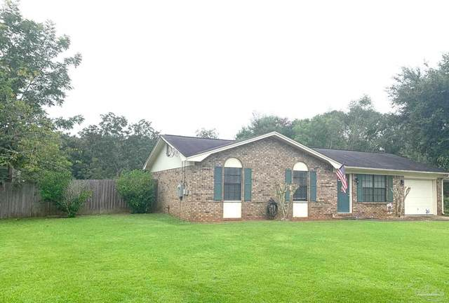 5433 Gwen Ln, Pace, FL 32571 (MLS #596750) :: Connell & Company Realty, Inc.