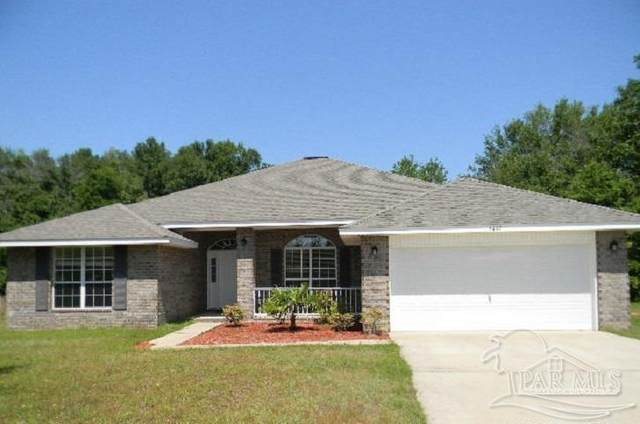 5497 Tucker Cir, Pace, FL 32571 (MLS #596751) :: Connell & Company Realty, Inc.