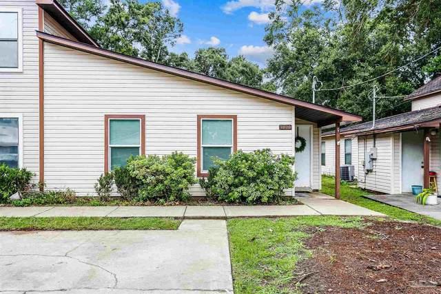 5522 Woodsman Ct, Pensacola, FL 32506 (MLS #596757) :: Levin Rinke Realty