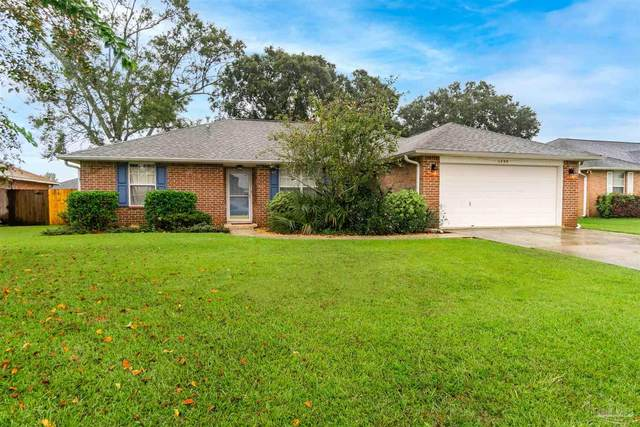 1755 Cedrus Ln, Pensacola, FL 32514 (MLS #596765) :: Connell & Company Realty, Inc.