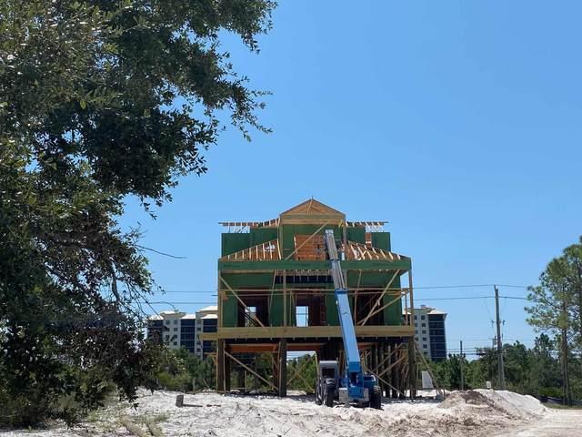 13942 River Rd #5, Perdido Key, FL 32507 (MLS #596767) :: HergGroup Gulf Coast