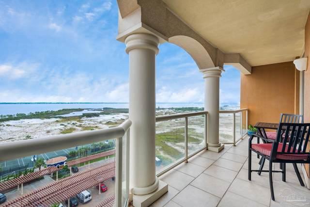 3 Portofino Dr #905, Pensacola Beach, FL 32561 (MLS #596770) :: Levin Rinke Realty