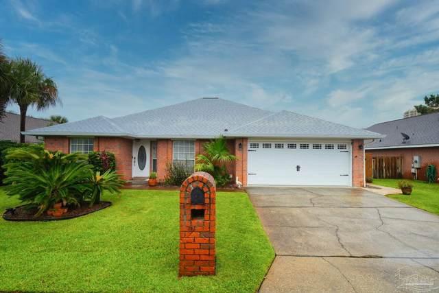 165 Leeward Dr, Miramar Beach, FL 32550 (MLS #596773) :: Levin Rinke Realty