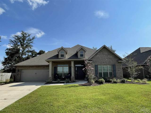4961 Dupont Cir, Pace, FL 32571 (MLS #596789) :: Connell & Company Realty, Inc.