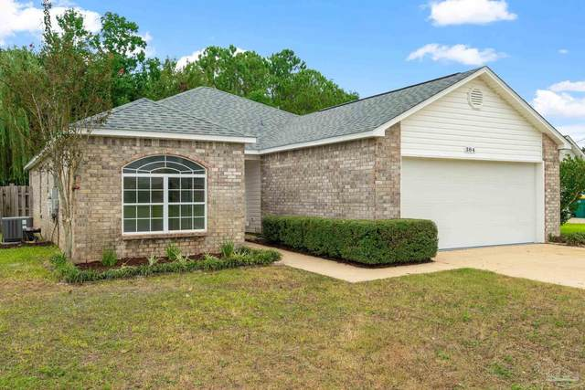 384 Pristine Water Ln, Mary Esther, FL 32569 (MLS #596807) :: Levin Rinke Realty