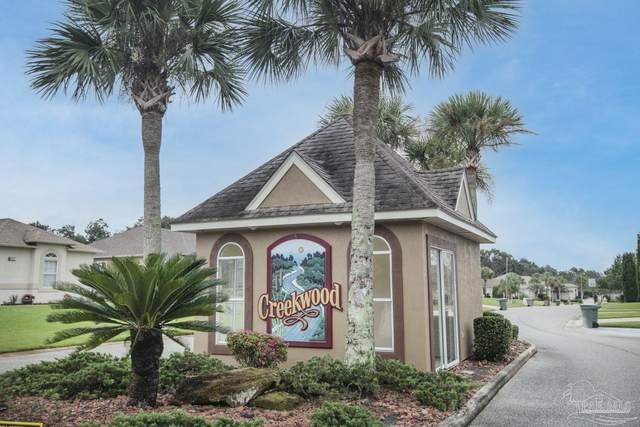 2071 Juno Cir, Pensacola, FL 32526 (MLS #596833) :: Connell & Company Realty, Inc.