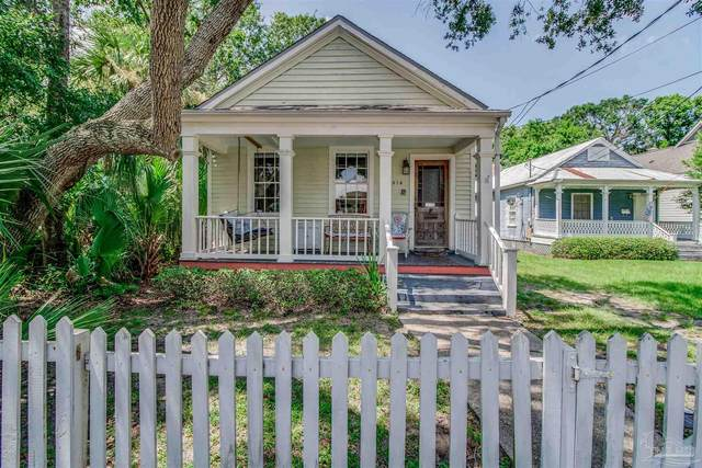 314 E Intendencia St, Pensacola, FL 32502 (MLS #596853) :: Connell & Company Realty, Inc.