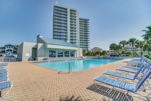 1200 Ft Pickens Rd 1-B, Pensacola Beach, FL 32561 (MLS #596860) :: Coldwell Banker Coastal Realty