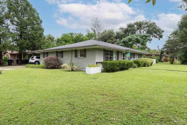 3900 Bonway Dr, Pensacola, FL 32504 (MLS #596862) :: Levin Rinke Realty