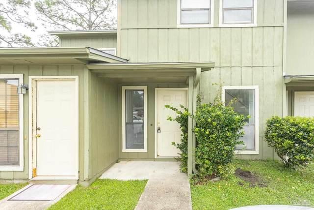 7205 Lago Vista Ct, Pensacola, FL 32506 (MLS #596866) :: Levin Rinke Realty