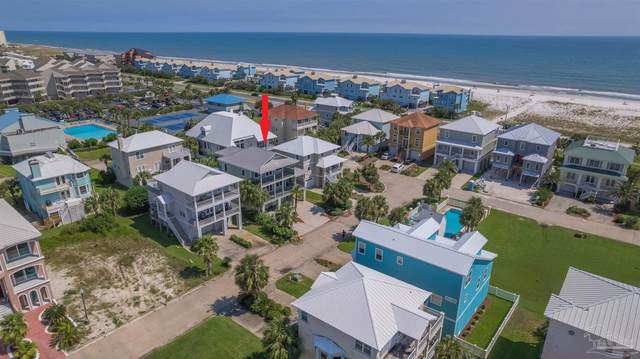 15 E Galvez Ct, Pensacola Beach, FL 32561 (MLS #596867) :: Coldwell Banker Coastal Realty