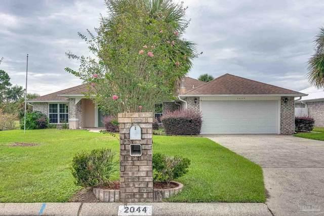 2044 Southwind Cir, Pensacola, FL 32506 (MLS #596869) :: Levin Rinke Realty