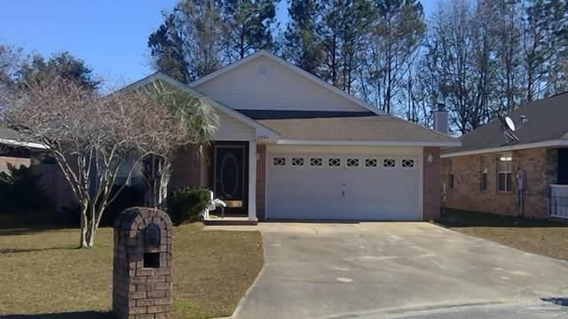 2532 Portobella Pl, Cantonment, FL 32533 (MLS #596873) :: Levin Rinke Realty
