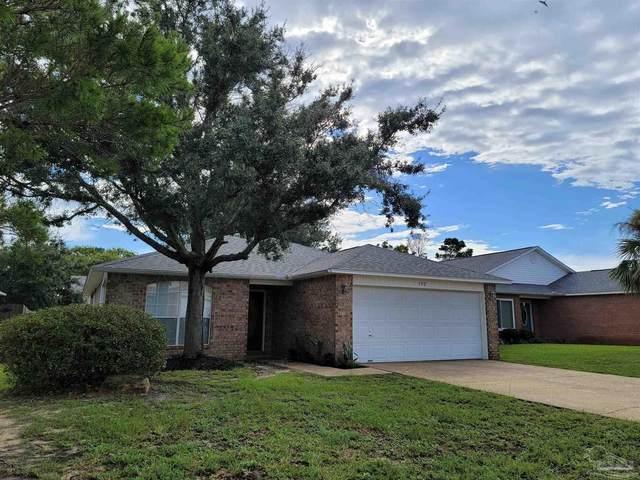392 Mizzen Ln, Pensacola, FL 32507 (MLS #596888) :: Levin Rinke Realty