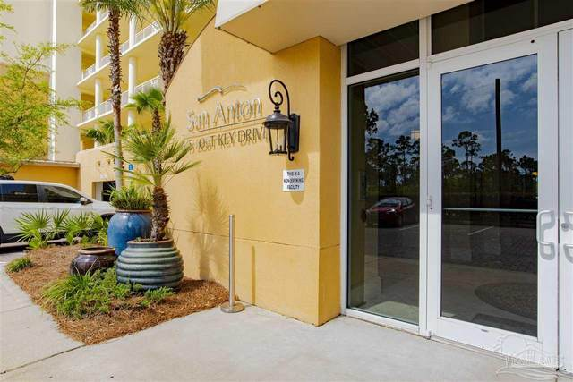 645 Lost Key Dr 703D, Perdido Key, FL 32507 (MLS #596901) :: The Kathy Justice Team - Better Homes and Gardens Real Estate Main Street Properties