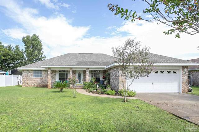 5092 Chinook Ave, Pensacola, FL 32507 (MLS #596912) :: The Kathy Justice Team - Better Homes and Gardens Real Estate Main Street Properties