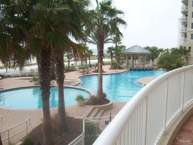 13621 Perdido Key Dr 2002-E/Cabana #, Perdido Key, FL 32507 (MLS #596917) :: Connell & Company Realty, Inc.