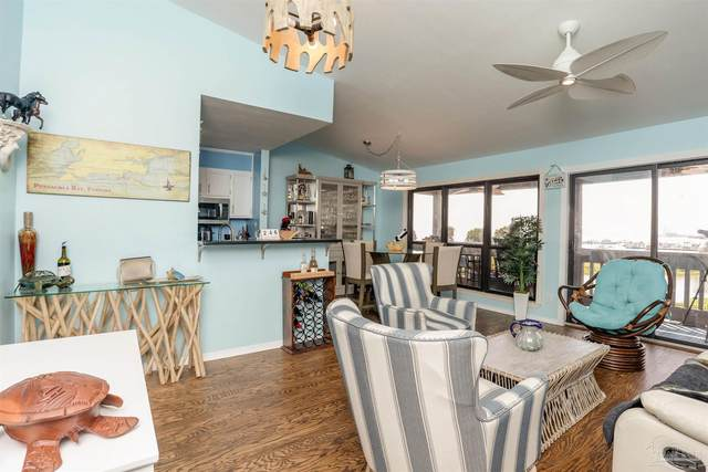 200 Pensacola Beach Blvd F7, Gulf Breeze, FL 32561 (MLS #596919) :: The Kathy Justice Team - Better Homes and Gardens Real Estate Main Street Properties