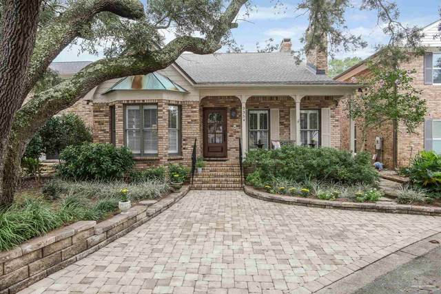 3354 Chantarene Dr, Pensacola, FL 32507 (MLS #596920) :: The Kathy Justice Team - Better Homes and Gardens Real Estate Main Street Properties