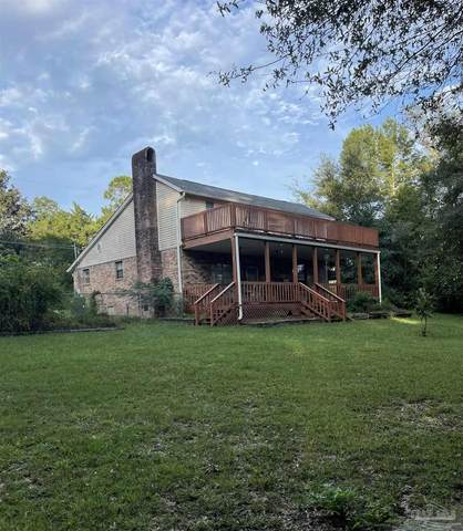 2255 Dykestown Rd, Jay, FL 32565 (MLS #596930) :: Connell & Company Realty, Inc.