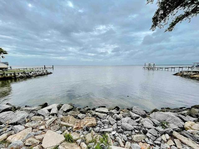 001 E East Bay Blvd, Gulf Breeze, FL 32563 (MLS #596932) :: Connell & Company Realty, Inc.