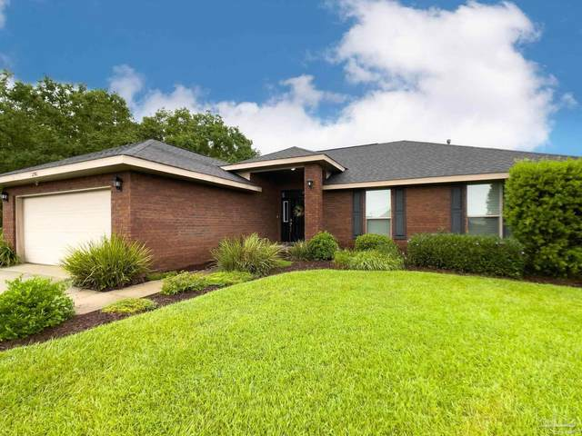 1290 Boat Tail Ct, Cantonment, FL 32533 (MLS #596936) :: Levin Rinke Realty