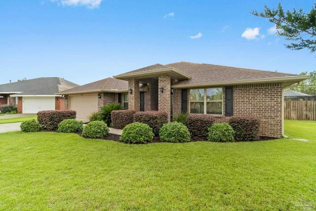 8798 Prowler Ct, Pensacola, FL 32506 (MLS #596937) :: The Kathy Justice Team - Better Homes and Gardens Real Estate Main Street Properties